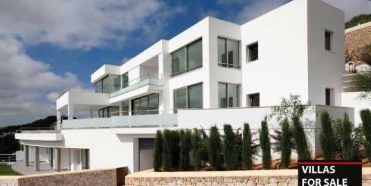 Villa for sale in Can Furnet Ibiza