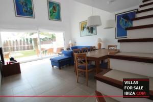 Villa for sale in Cap Martinet Ibiza