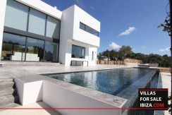 Villa for sale in Santa Gertrudis Ibiza