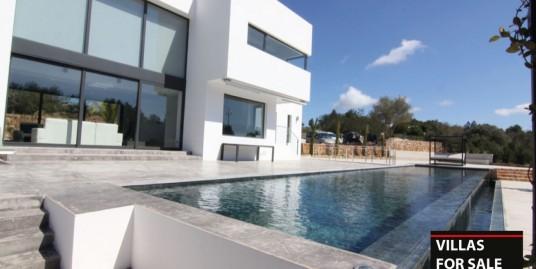 Villa Modern Gertrudis