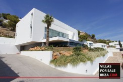 Villa for sale in ibiza in Roca Lisa