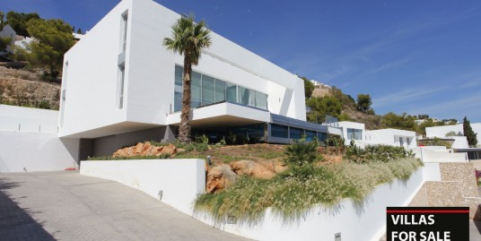 Villa Roca Lisa Modern