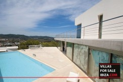 Villas for sale Ibiza Villa Can Rimbau Finall