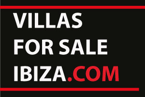 Villa's for sale Ibiza