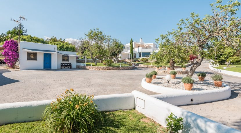 Villas for sale Ibiza villa Elephante