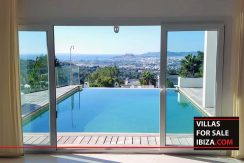 Villas for sale villa Hollywood 004