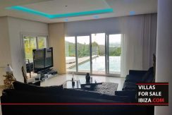 Villas for sale villa Hollywood 006