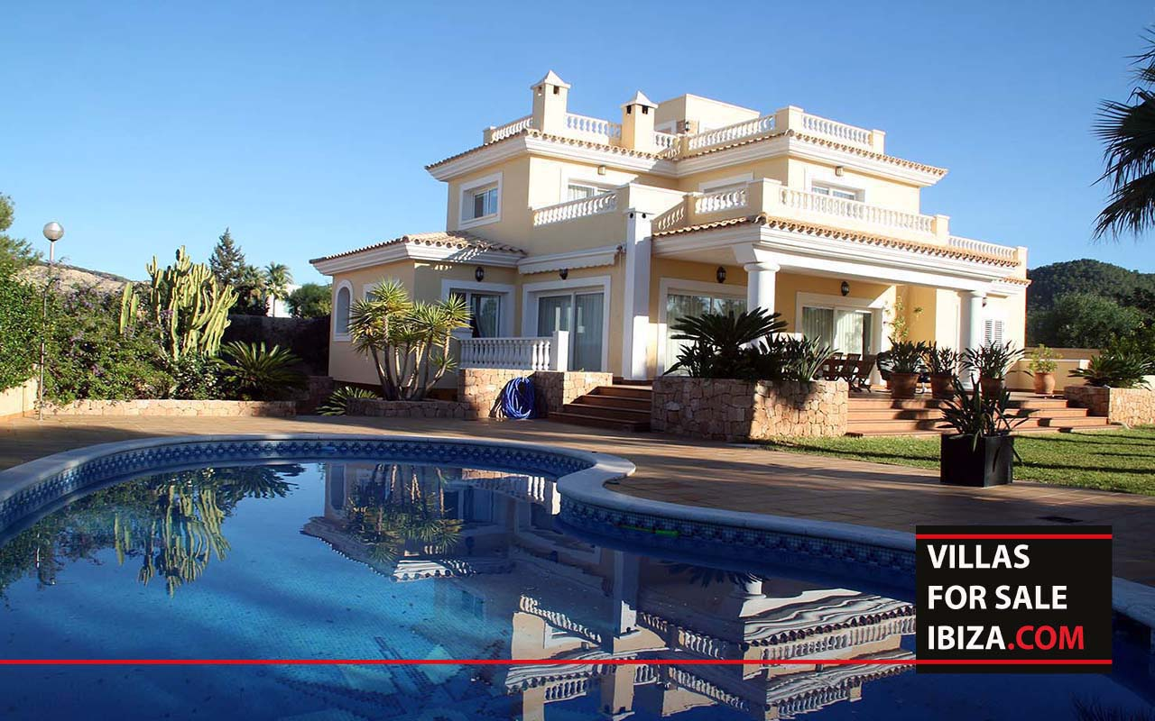 Villa Eivisu