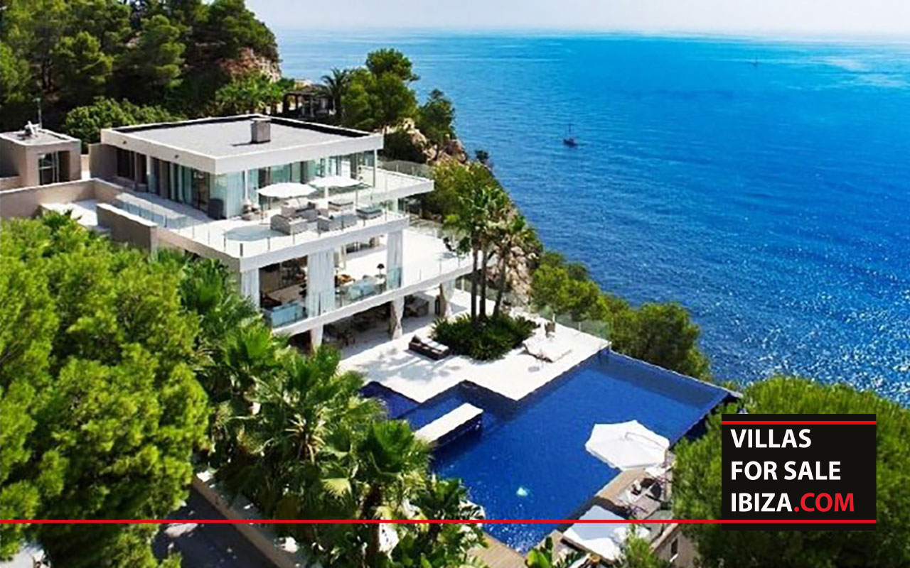 Ibiza Exclusive Estate