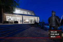 Villas for sale Ibiza Villa Buddha
