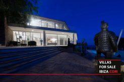 Villa for sale ibiza