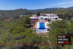 Villas for sale Ibiza Mansion Carlos