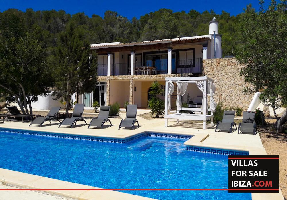 Villa L'eau