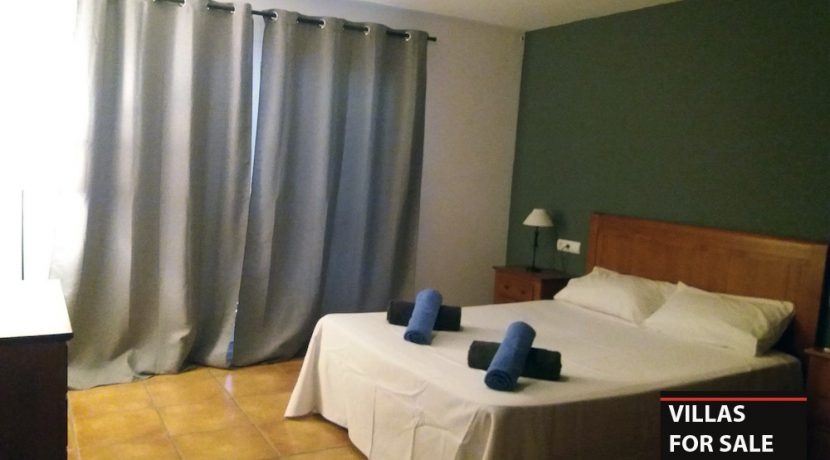 Villa leau Ibiza 16