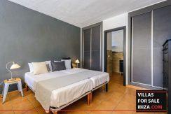 Villa leau Ibiza 20