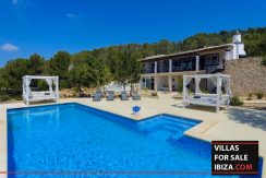 Villa leau Ibiza 6
