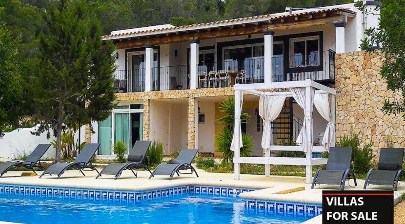 Villa leau Ibiza 8