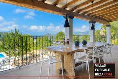 Villa leau Ibiza 9