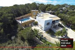 Villa for sale Ibiza Villa Cala Bassa