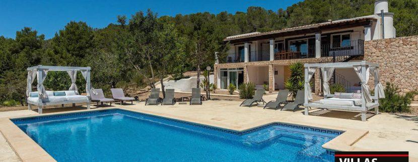 Villas for sale Ibiza - Villa L'eau