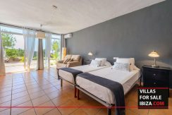 Villas for sale Ibiza - Villa L'eau 19