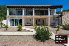 Villas for sale Ibiza - Villa L'eau 2