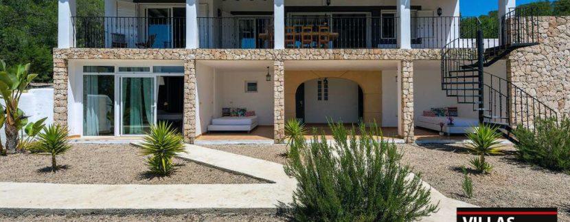 Villas for sale Ibiza - Villa L'eau 2