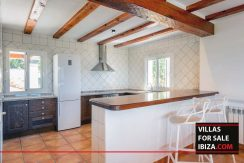 Villas for sale Ibiza - Villa L'eau 23