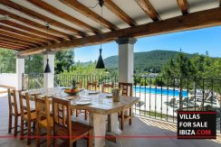 Villas for sale Ibiza - Villa L'eau 3