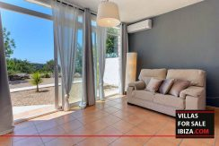 Villas for sale Ibiza - Villa L'eau 31