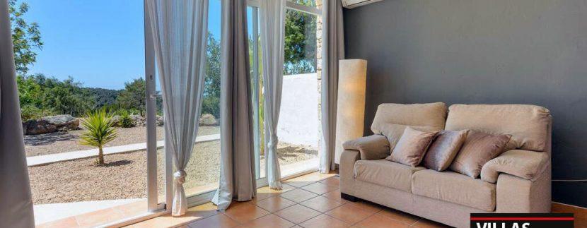 Villas for sale Ibiza - Villa L'eau 31