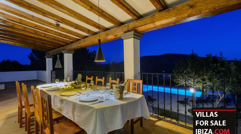 Villas for sale Ibiza - Villa L'eau 34
