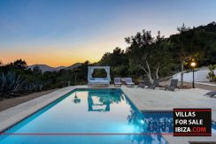 Villas for sale Ibiza - Villa L'eau 35