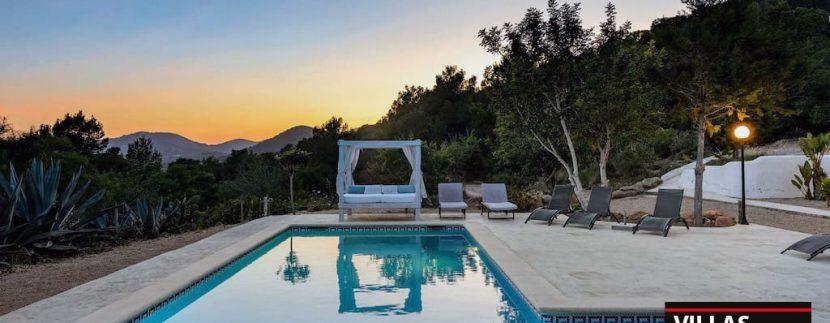 Villas for sale Ibiza - Villa L'eau 35