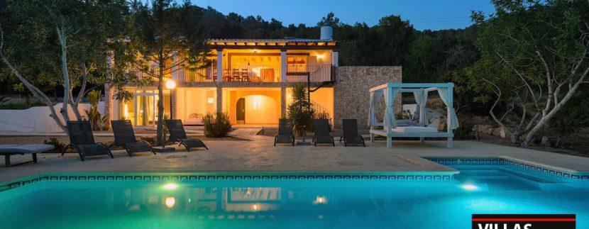 Villas for sale Ibiza - Villa L'eau 38