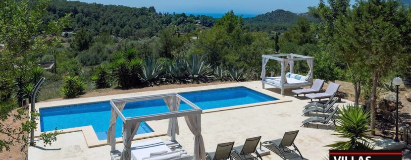 Villas for sale Ibiza - Villa L'eau 4