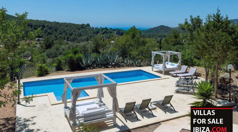 Villas for sale Ibiza - Villa L'eau 4