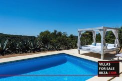 Villas for sale Ibiza - Villa L'eau 5