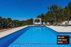 Villas for sale Ibiza - Villa L'eau 8