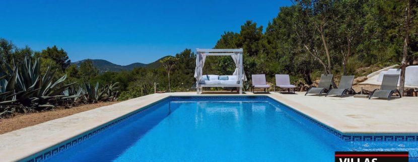 Villas for sale Ibiza - Villa L'eau 8