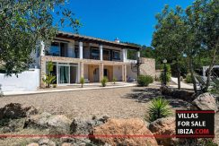 Villas for sale Ibiza - Villa L'eau 9