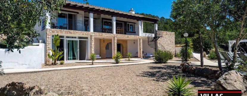 Villas for sale Ibiza - Villa L'eau 9