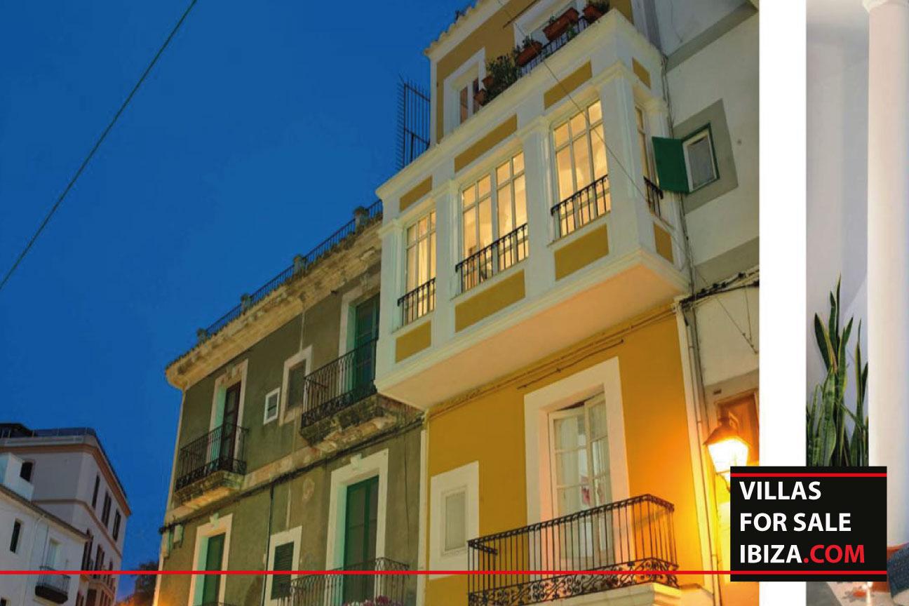 Apartment La Marina Classy