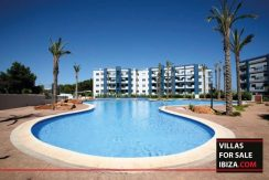 Apartment for sale ibiza Penthouse Antares