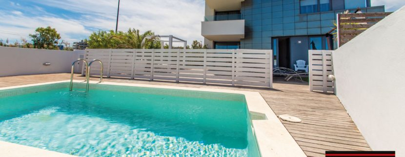 Apartment Valor Real - Villa's for sale Ibiza