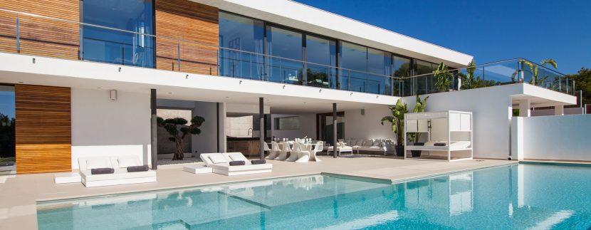 Villa Contemporary