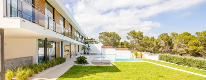 Villa Contemporary 1