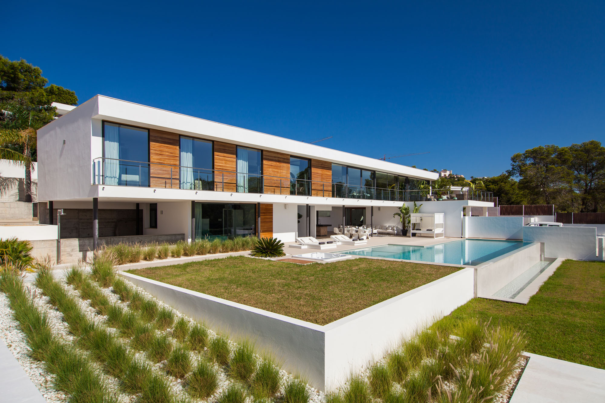 Villa Contemporary