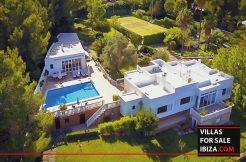 Villa for sale Villa San Carlos