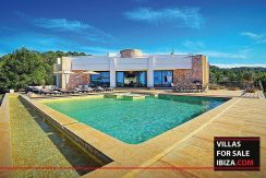 Villa for sale Ibiza Villa 360